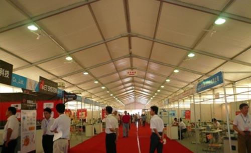 展览会篷房